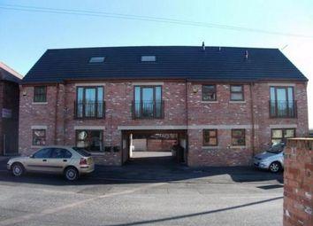 Thumbnail 2 bed maisonette to rent in Ballfield Lane, Kexborough, Barnsley