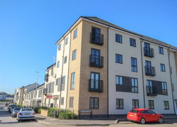 Thumbnail 2 bed flat for sale in Borkley Street, Charlton Hayes, Bristol