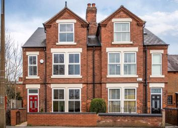 Thumbnail 4 bed semi-detached house for sale in Samuel Court, Derby Road, Ripley
