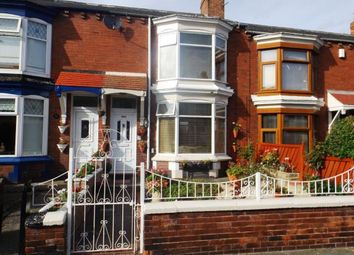 Thumbnail 3 bedroom terraced house for sale in Rockcliffe Road, Linthorpe, Middlesbrough, Cleveland