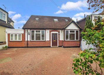Thumbnail 6 bed bungalow for sale in Baldwyns Park, Bexley, Kent