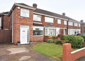 Thumbnail 3 bed semi-detached house for sale in Penshurst Road, Cleethorpes