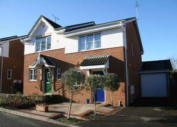 Thumbnail 2 bed semi-detached house to rent in The Old Orchard, Farnham