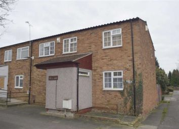 Thumbnail 3 bed end terrace house for sale in Maydells, Basildon, Essex