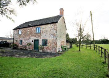 Thumbnail 1 bed maisonette to rent in The Brew House, Lower Hook Farm, Swindon