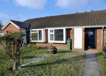 Thumbnail 2 bed bungalow to rent in Stanton Close, St Albans