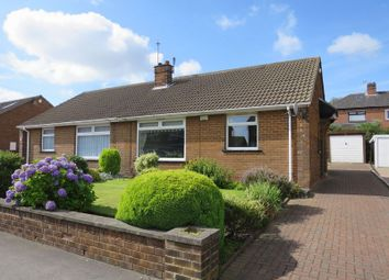 Thumbnail 2 bed bungalow to rent in Brighton Avenue, Morley, Leeds