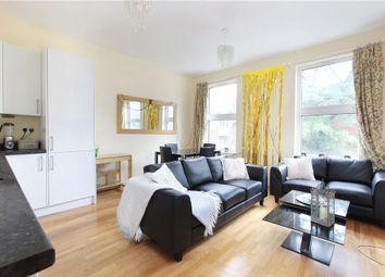 Thumbnail 4 bed flat for sale in Clapham Park Road, Clapham, London