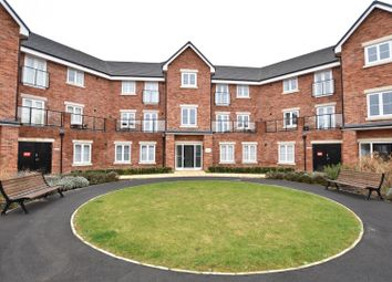 Watermill Place, Wildflower Drive, Calcot, Reading RG31. 2 bed flat for sale