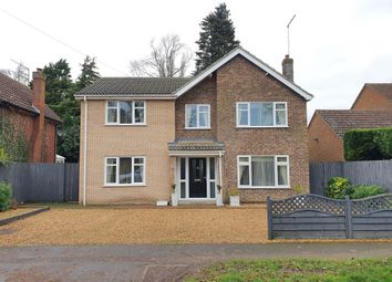 Thumbnail 5 bedroom detached house for sale in Westmead Avenue, Wisbech