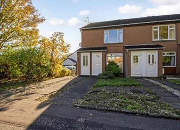 Thumbnail 1 bed flat for sale in Keith Avenue, Stirling, Stirlingshire