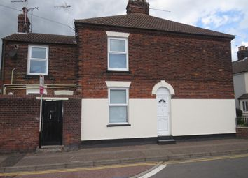 Thumbnail 2 bedroom flat for sale in High Mill Road, Great Yarmouth