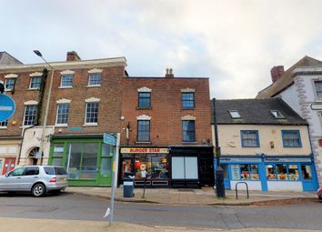 Thumbnail 3 bed terraced house for sale in Fullers Court, Westgate Street, Gloucester