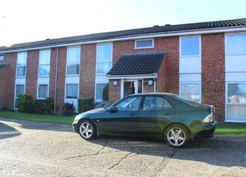 Thumbnail 1 bed flat for sale in Shurland Avenue, New Barnet