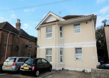 Thumbnail 2 bed flat to rent in Drummond Road, Bournemouth, United Kingdom