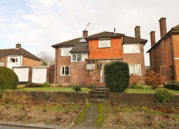 Thumbnail 4 bed detached house for sale in Honister Heights, Purley