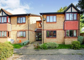The Hideaway, College Road, Abbots Langley WD5. 1 bed flat
