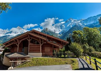 Thumbnail 4 bed apartment for sale in 74310, Les Houches, Fr