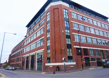 Thumbnail 2 bed flat for sale in 246 Bradford Street, Birmingham