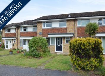 Thumbnail 3 bedroom terraced house to rent in Bourne Way, Midhurst