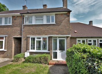 Thumbnail 2 bed terraced house to rent in Whittington Road, Hutton, Brentwood