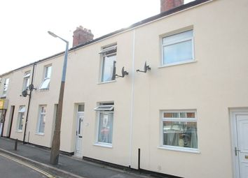 Thumbnail 2 bedroom property to rent in Oversetts Road, Newhall, Swadlincote, Derbyshire