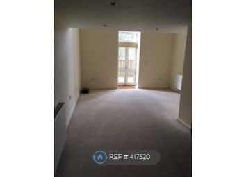Thumbnail 1 bed flat to rent in Burnley Road, Rossendale
