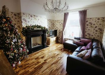 Thumbnail 3 bedroom flat for sale in Harlech Road, Blundellsands, Liverpool