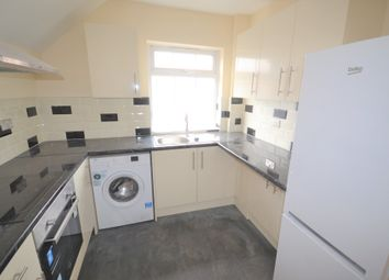 Thumbnail 1 bed flat to rent in East Park Road, Evington, Leicester
