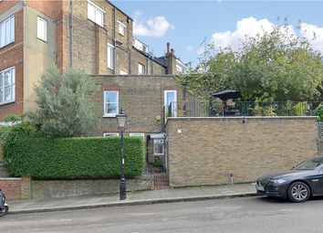 Thumbnail 2 bedroom terraced house to rent in Rudall Crescent, London
