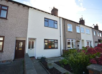 Thumbnail 3 bed terraced house for sale in The Grove, Normanton