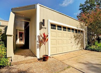 Thumbnail 3 bed town house for sale in Houston, Texas, 77006, United States Of America