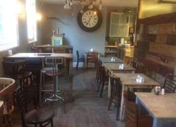 Thumbnail Restaurant/cafe for sale in Mold, Clwyd