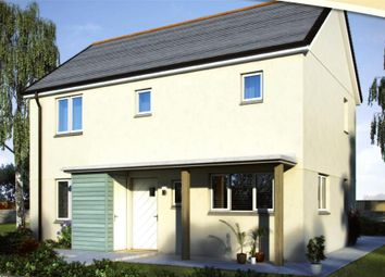 Thumbnail 3 bed detached house for sale in Beringer Street, Camborne, Cornwall