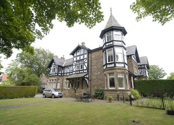 Thumbnail 1 bed flat to rent in Duchy Road, Harrogate