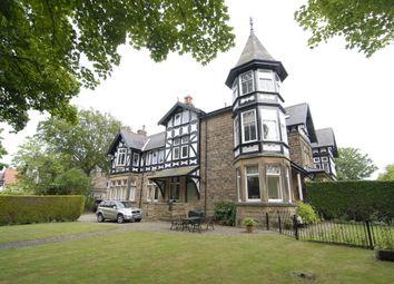 Thumbnail 1 bedroom flat to rent in Duchy Road, Harrogate