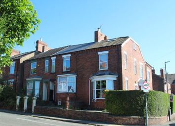 Thumbnail 4 bed semi-detached house for sale in Albion Road, Chesterfield