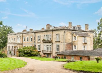 Thumbnail 3 bed flat for sale in Park Road, Hadlow, Tonbridge