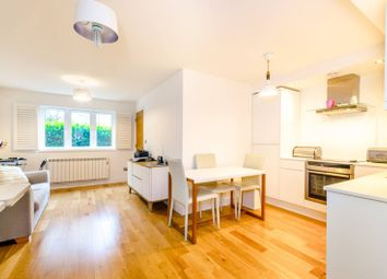 Thumbnail 2 bedroom flat for sale in Jack Clow Road, West Ham