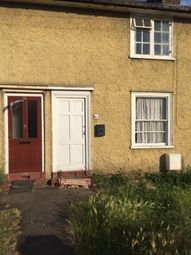 Thumbnail 2 bed detached house to rent in Rowney Road, Dagenham