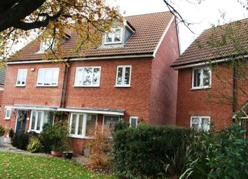 4 bed semi-detached house for sale in Elmbrook Close, Fryerns, Basildon, Essex SS14