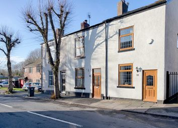 Thumbnail 2 bed terraced house for sale in King Edward Road, Gee Cross