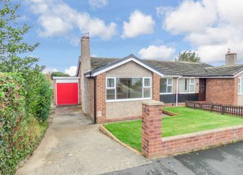 Thumbnail 2 bedroom bungalow for sale in Hawthorn Crescent, Durham