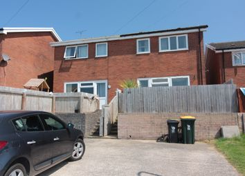 3 bed semi-detached house for sale in Bryn Bevan, Newport NP20