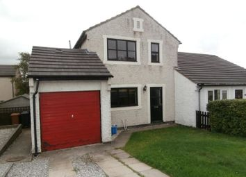 Thumbnail 3 bed semi-detached house for sale in Rhodfa Gop, Trelawnyd, Rhyl