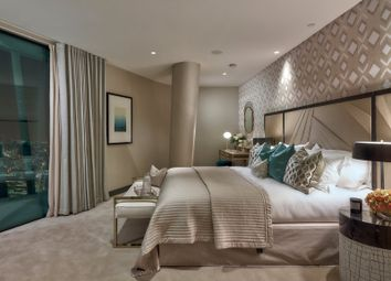 Thumbnail 3 bed flat for sale in Apollo Suite, One Blackfriars, Southbank