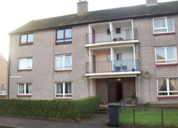 Thumbnail 2 bed flat to rent in Ballindean Terrace, Dundee