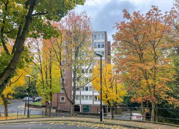 Thumbnail 2 bed flat for sale in Crystal Court, College Road, Crystal Palace SE191Uz