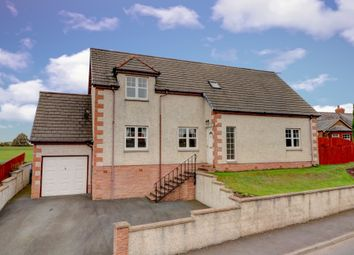 Thumbnail 4 bed detached house for sale in Greenbrae Loaning, Dumfries