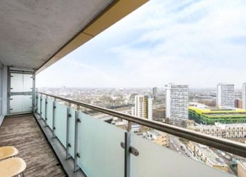 Thumbnail 2 bedroom flat to rent in Gaydon House, Bourne Terrace, London
